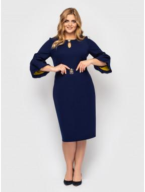 Жіночна офісна сукня Паріс