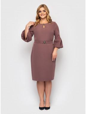 Стильна офісна сукня Паріс