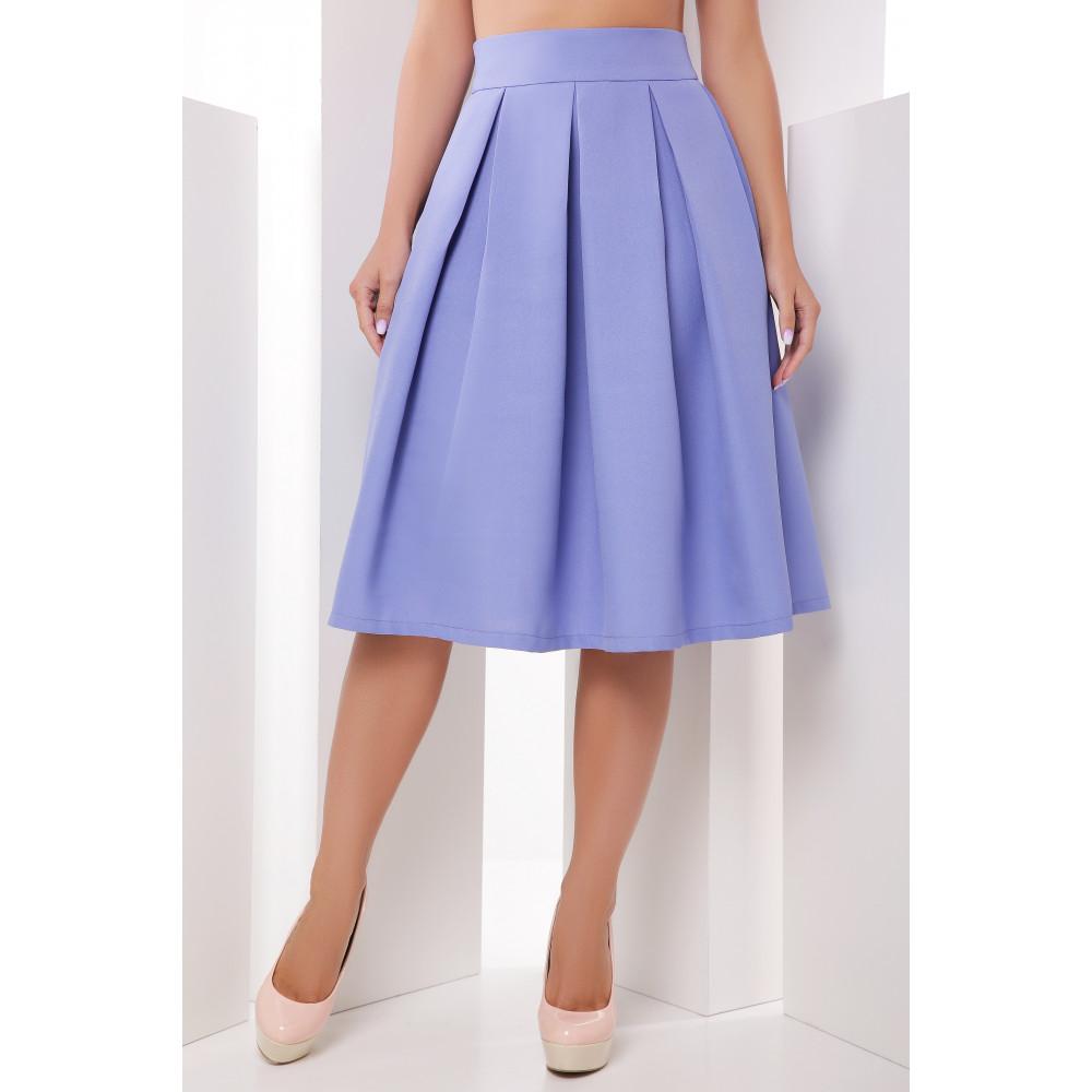 Красивая юбка-солнце Мелани фото 1