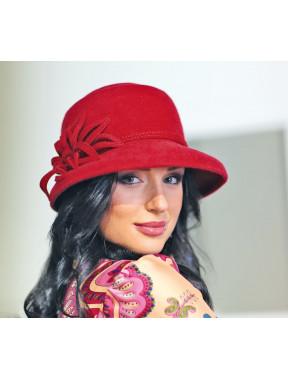 Дивовижний жіночий капелюшок 232-1