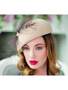 Асиметричний капелюх-таблетка 335-4