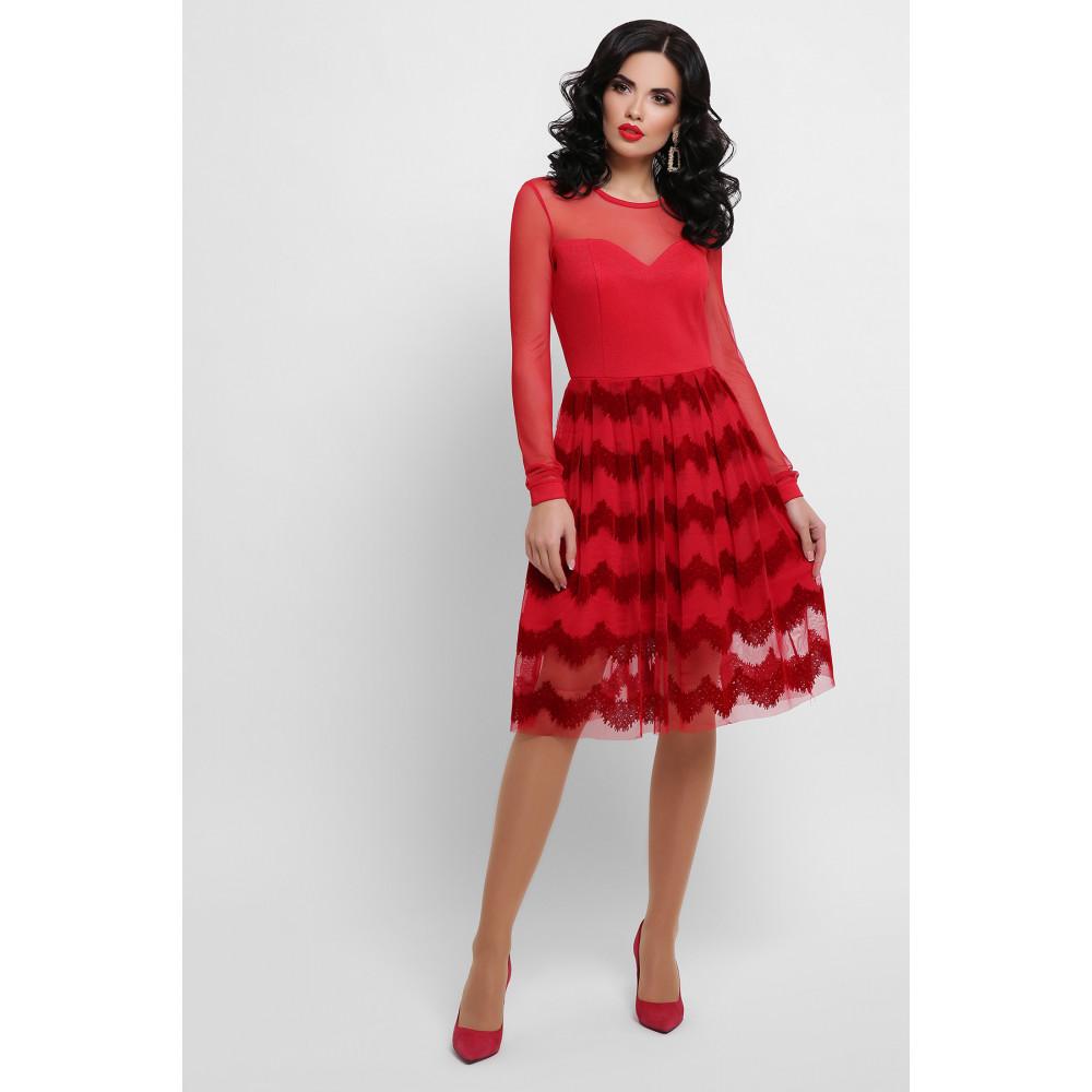 Нарядное платье Алина фото 2
