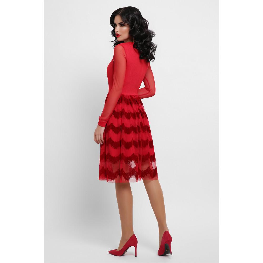 Нарядное платье Алина фото 3