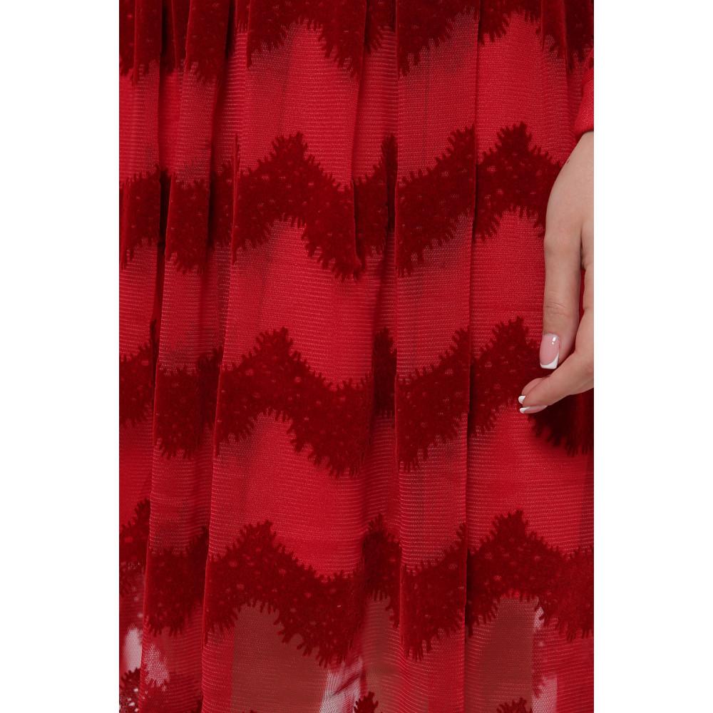 Нарядное платье Алина фото 5