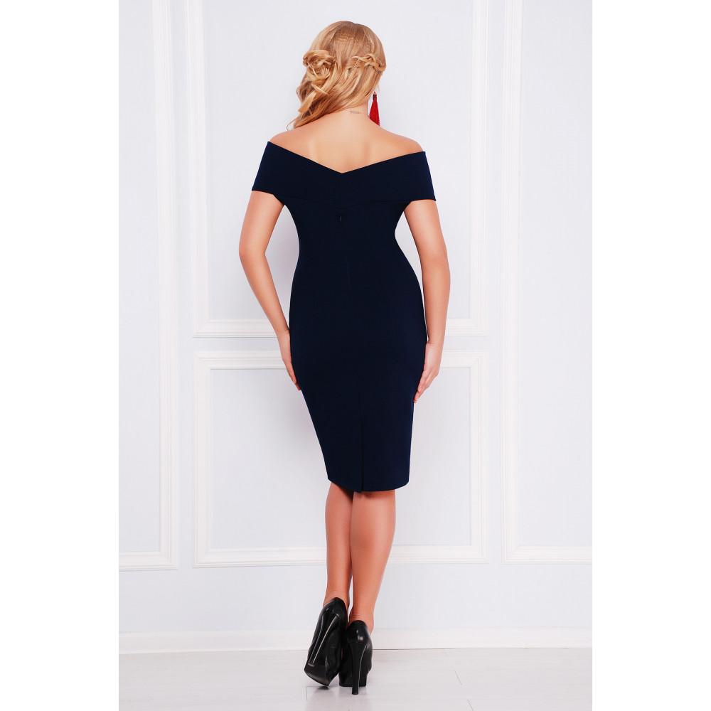 Вечернее платье Аделина фото 2