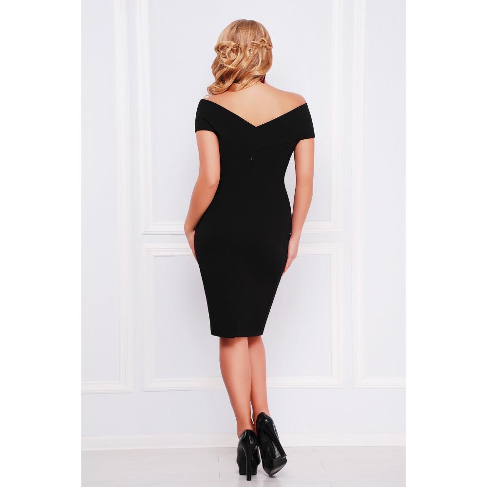 Нарядное женственное платье Аделина фото 3