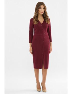 Интересное деловое платье Элвина