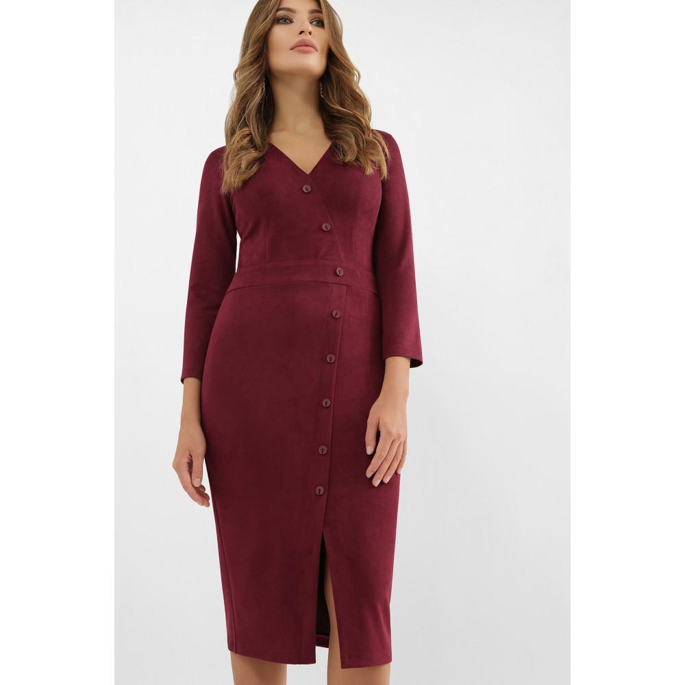 Интересное деловое платье Элвина фото 3
