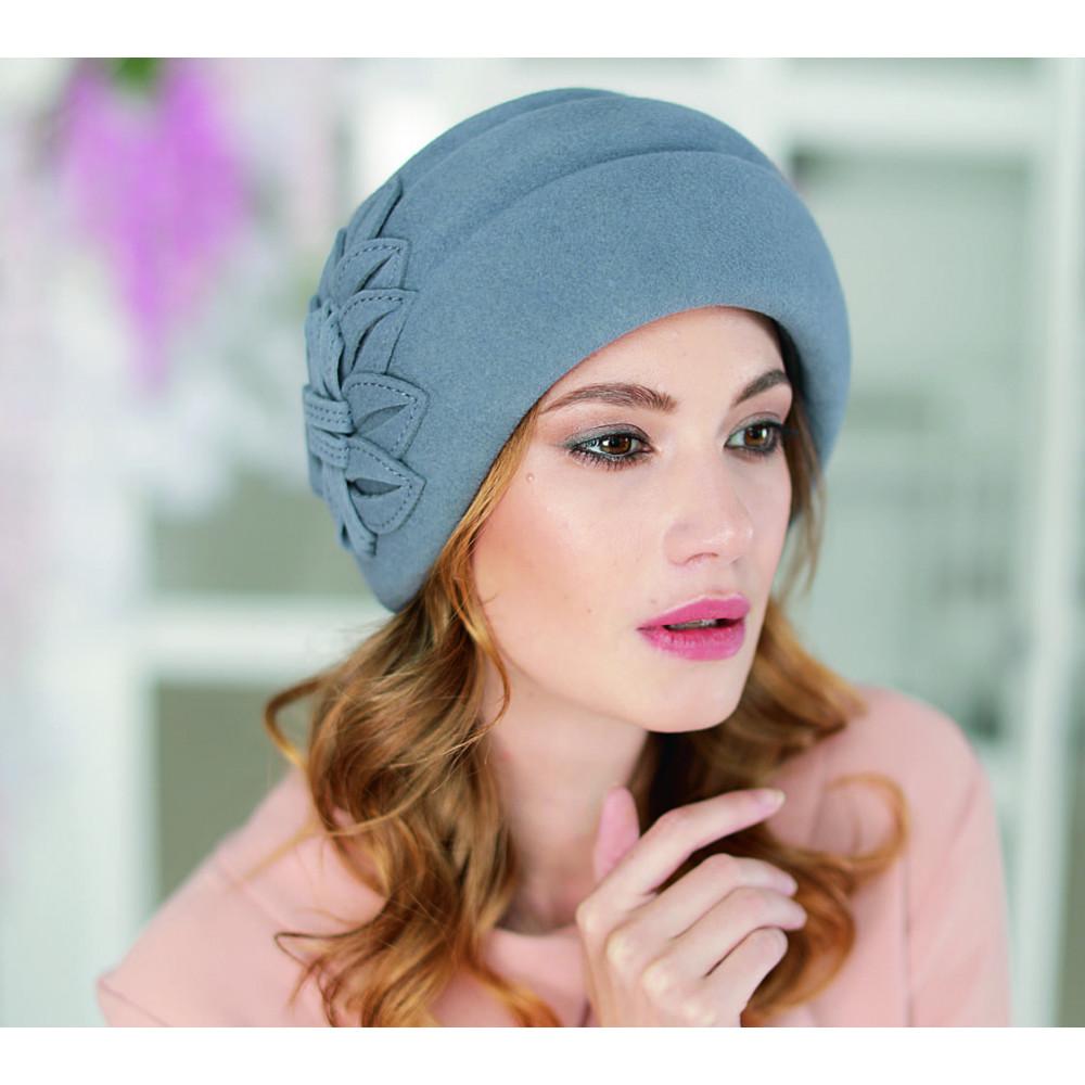 Женская шляпа 290-1  фото 1