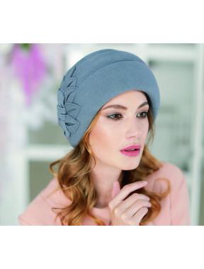 Жіночий капелюх 290-1
