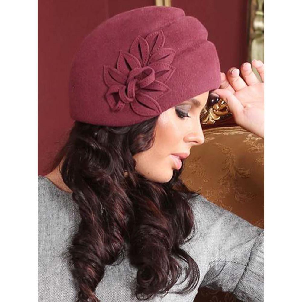 Женская шляпа 290-1  фото 2