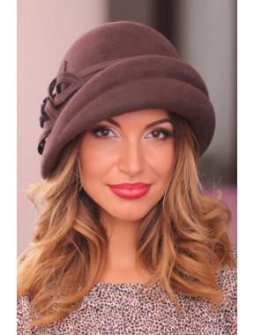 Гарний жіночий капелюх 271-1