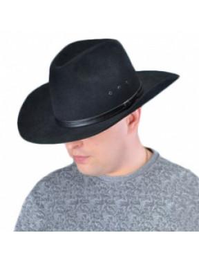 Фетровая мужская шляпа 489