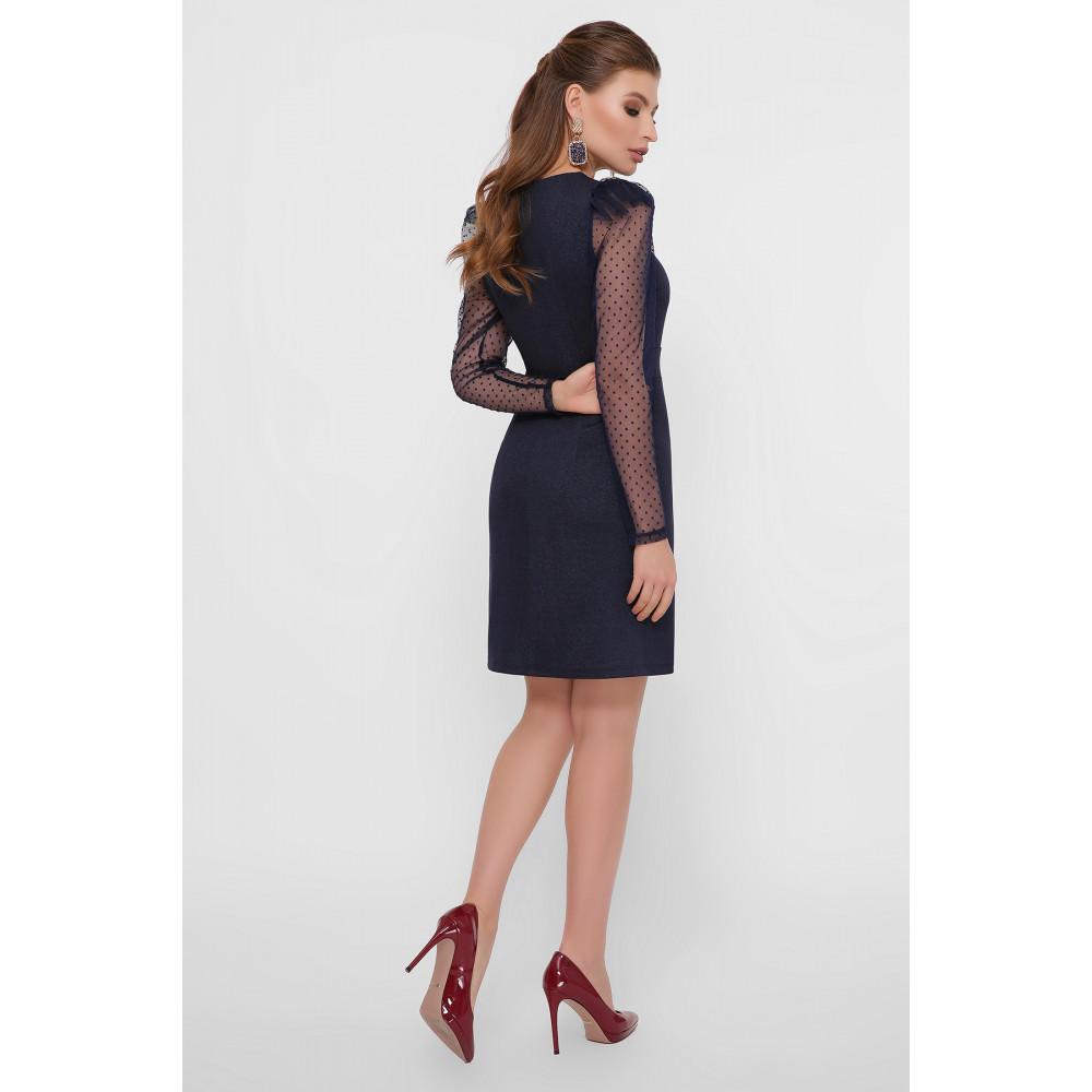 Симпатична сукня по фігурі Береніка фото 5