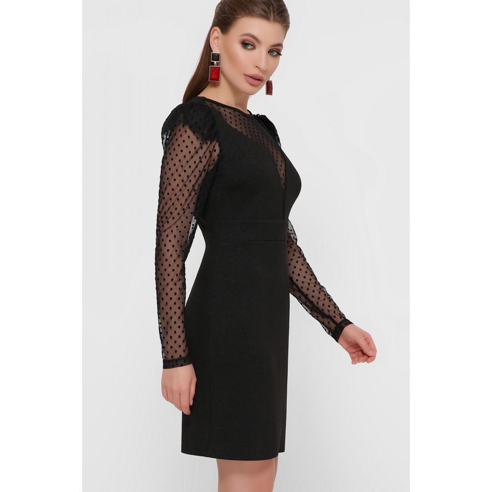 Маленькое черное платье Береника фото 1