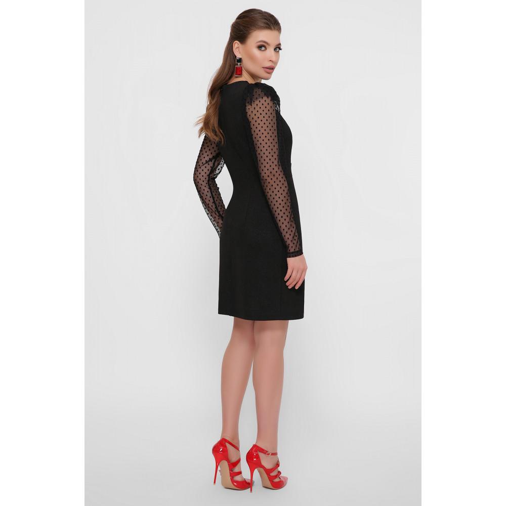 Маленькое черное платье Береника фото 4