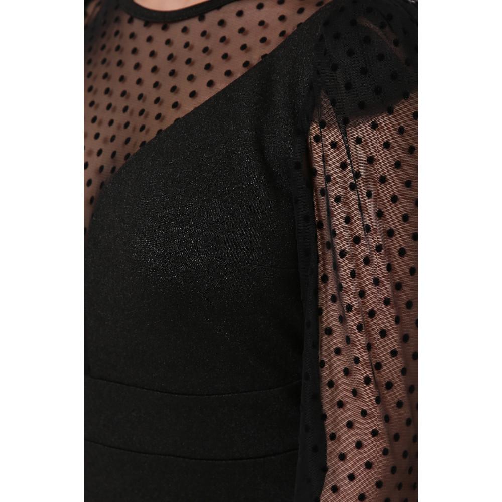 Маленькое черное платье Береника фото 5