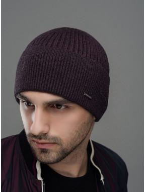 Теплая мужская шапка Макс