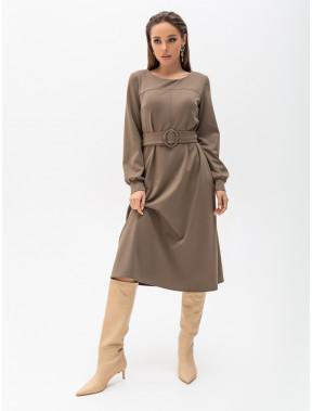 Модное элегантное платье Эстелла