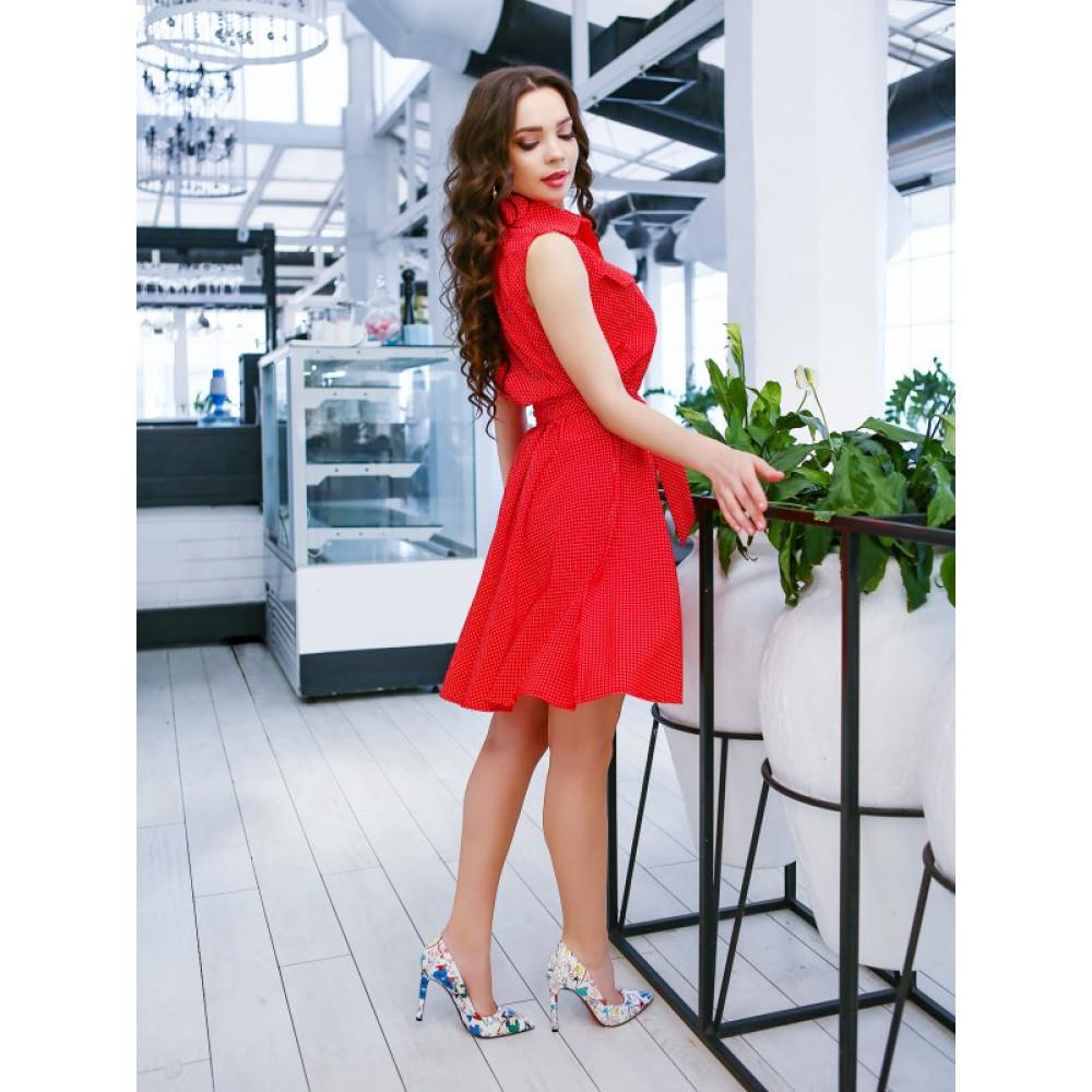 Красивое платье Элла фото 3