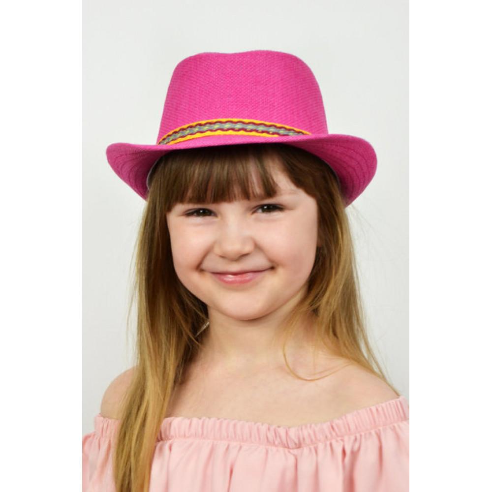 Гарний дитячий капелюх Муреа фото 1