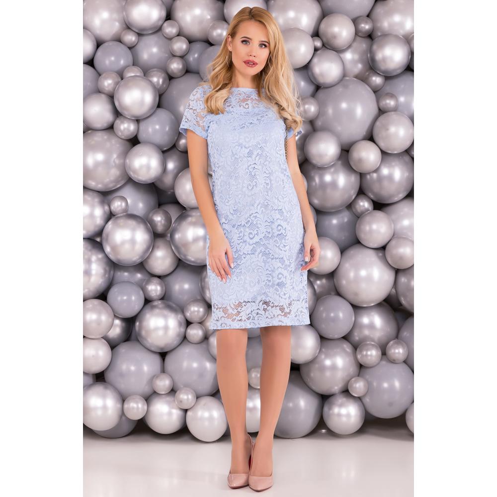 Красивое платье Винтаж из гипюра  фото 1