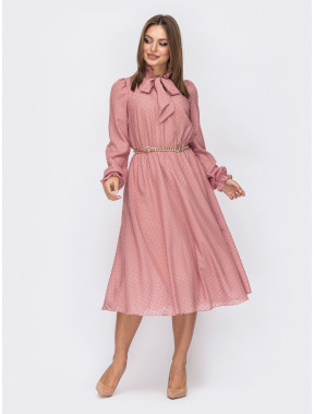 Легка романтична сукня