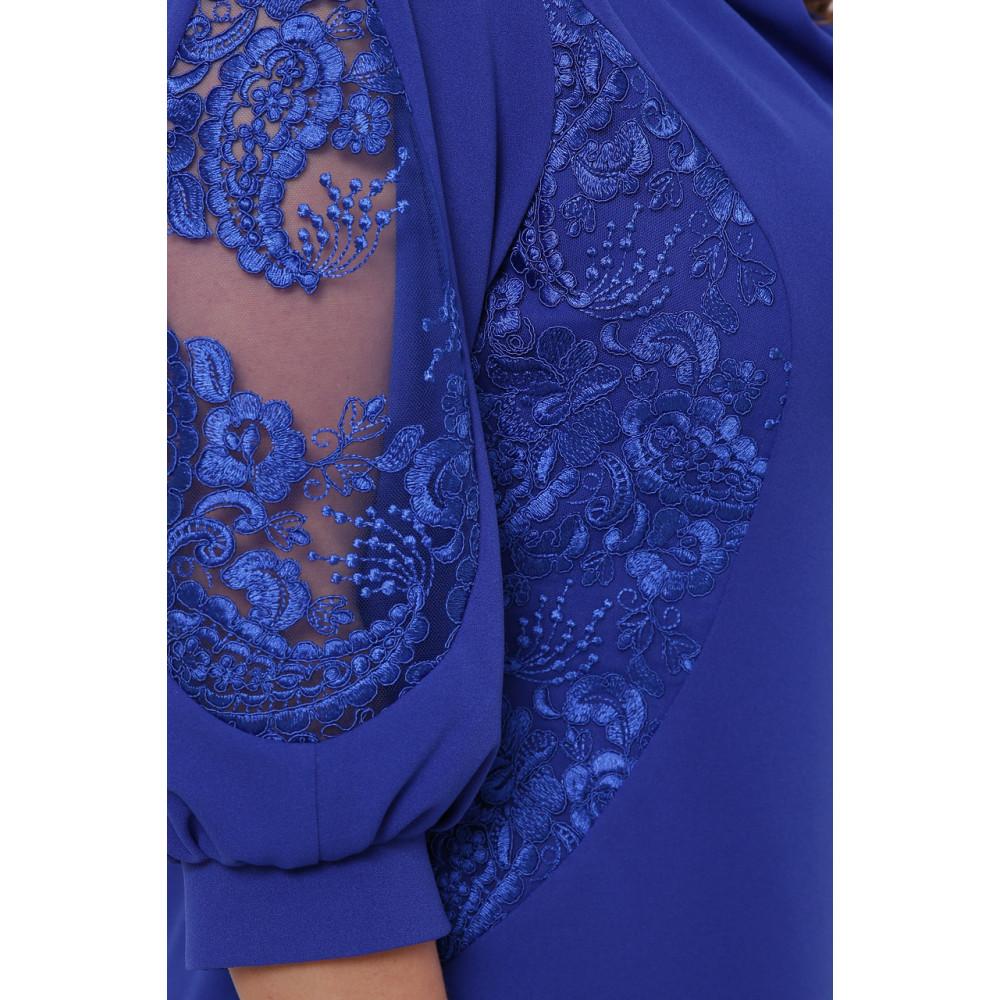 Вечернее платье Сандра фото 6