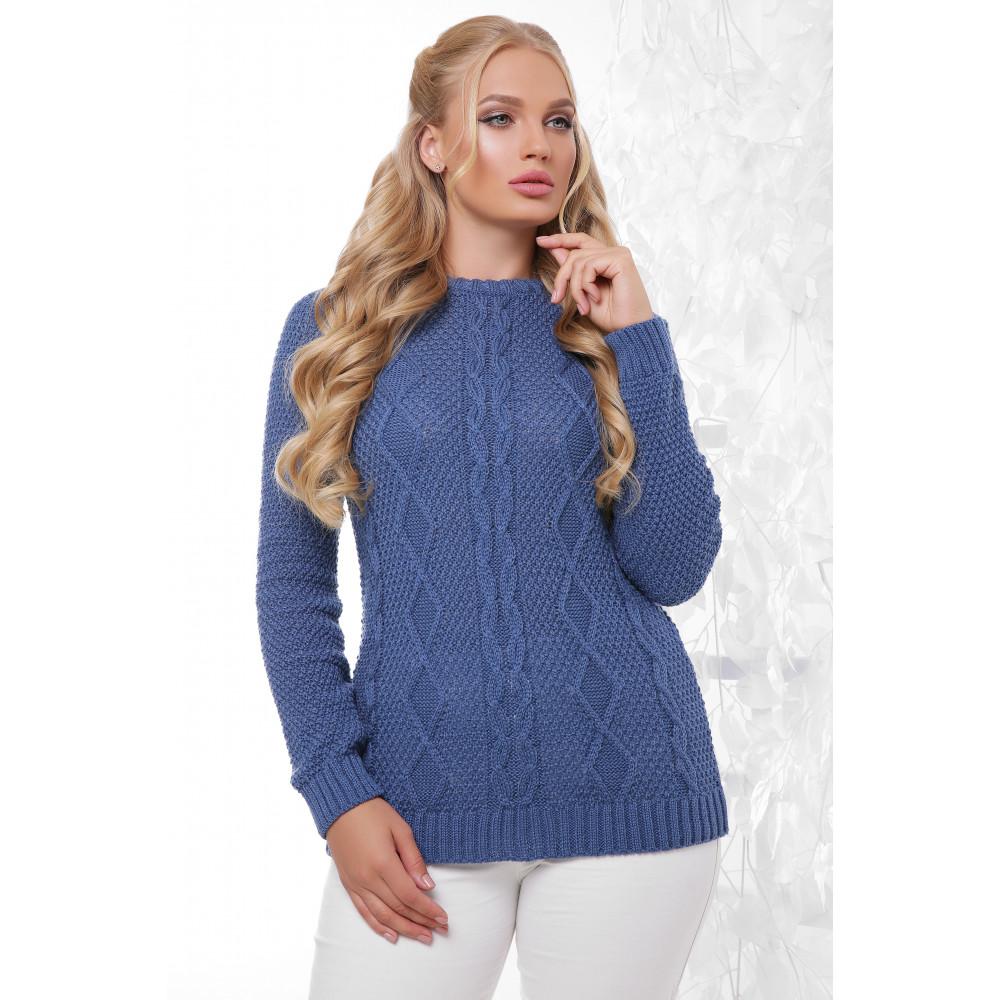Мягкий женский свитер Лиза фото 1