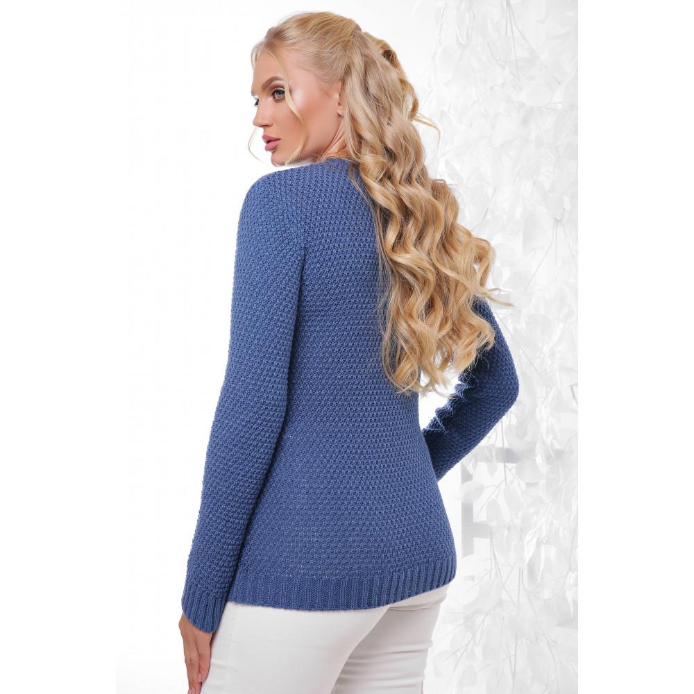 Мягкий женский свитер Лиза фото 2