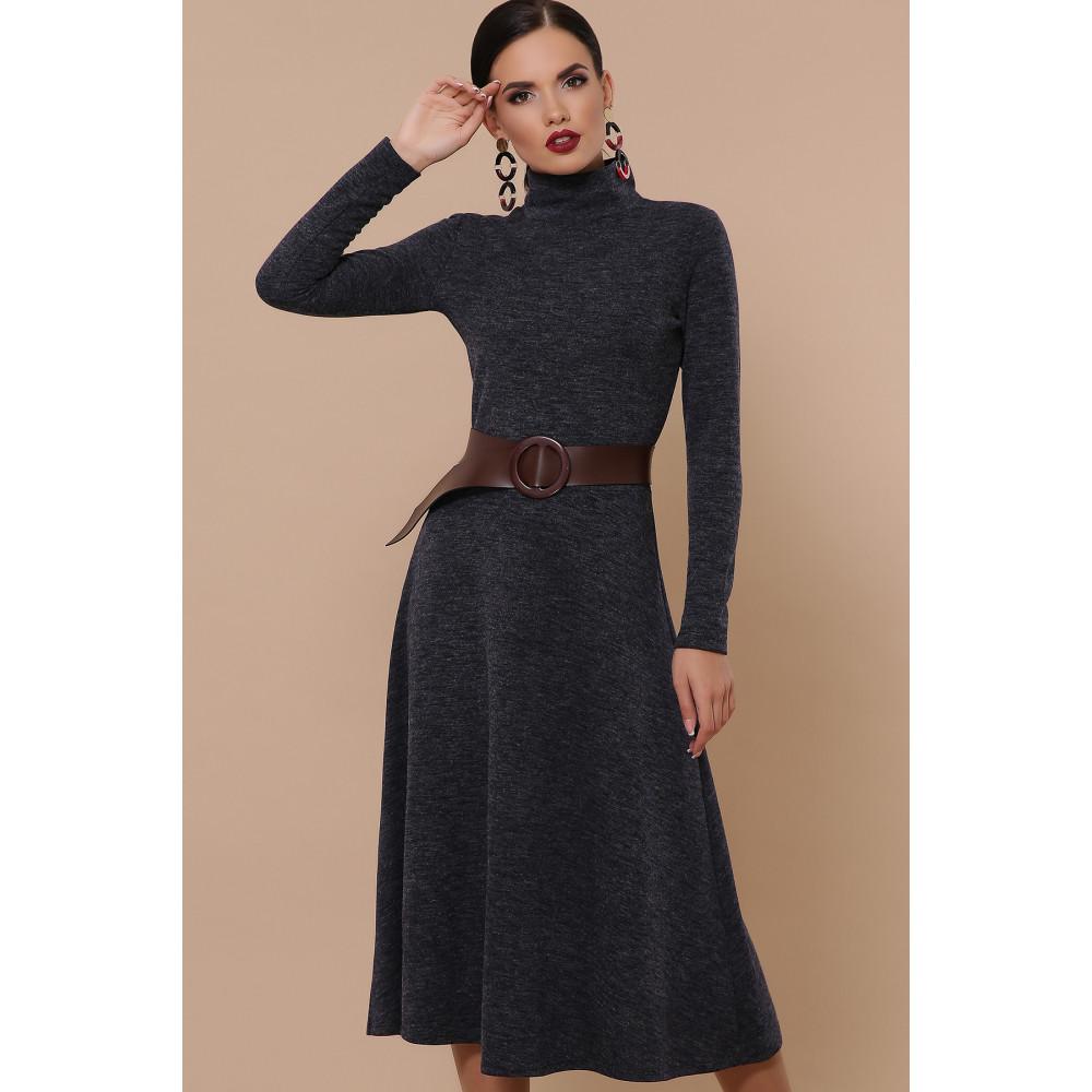 Комфортное платье Ава фото 1