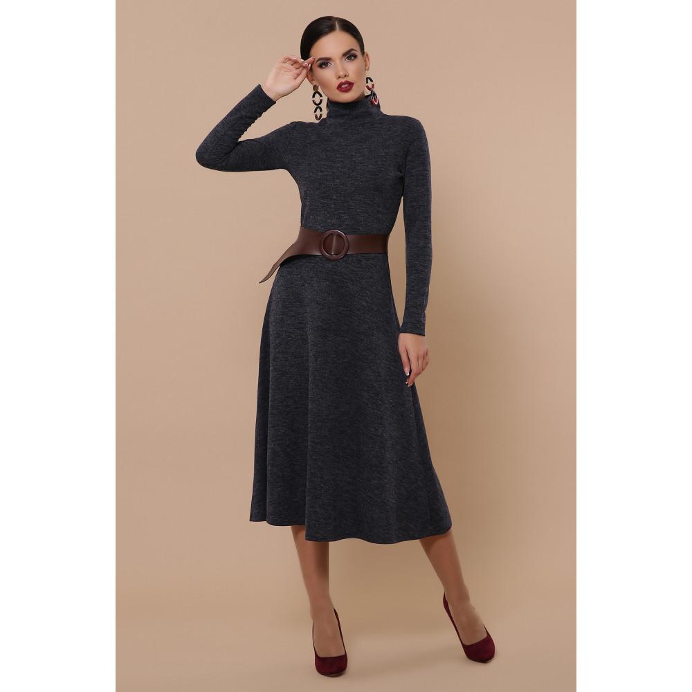Комфортное платье Ава фото 2