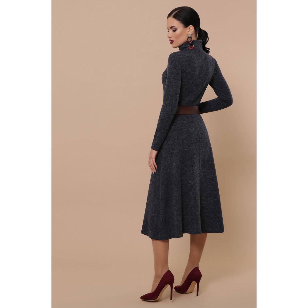 Комфортное платье Ава фото 4