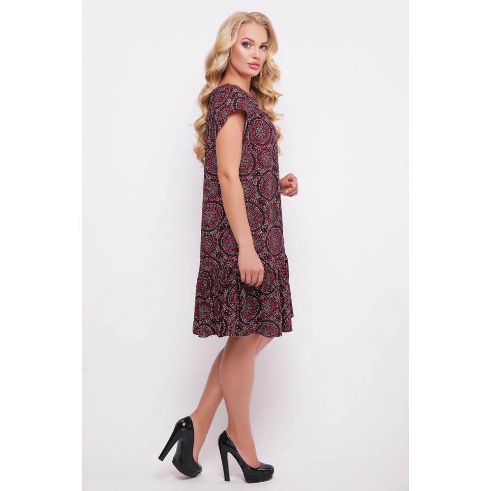 Красивое женское платье Яна фото 2