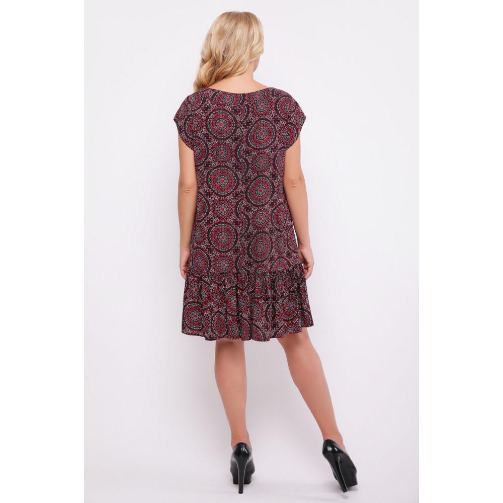 Красивое женское платье Яна фото 3