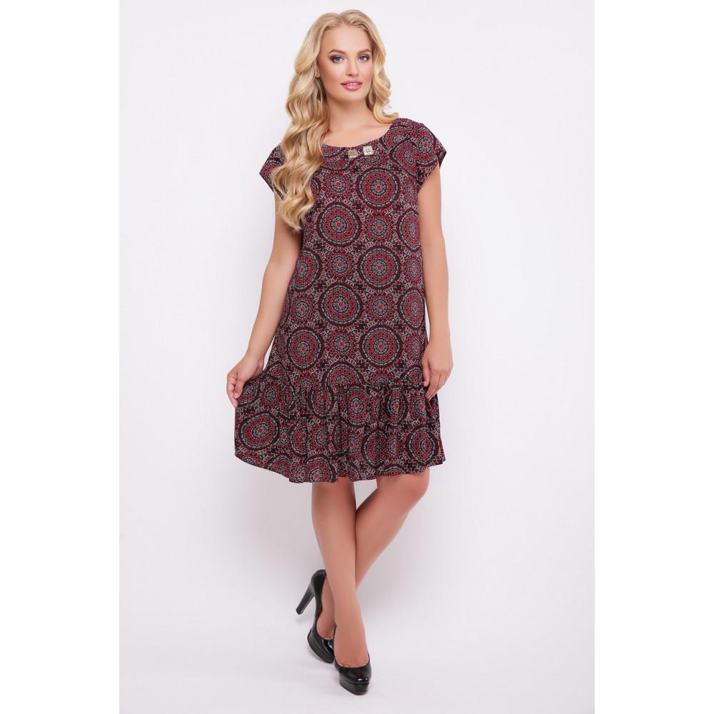 Красивое женское платье Яна фото 4