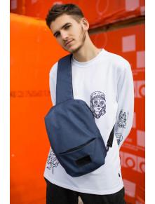 Стильный рюкзак на одно плечо SLING