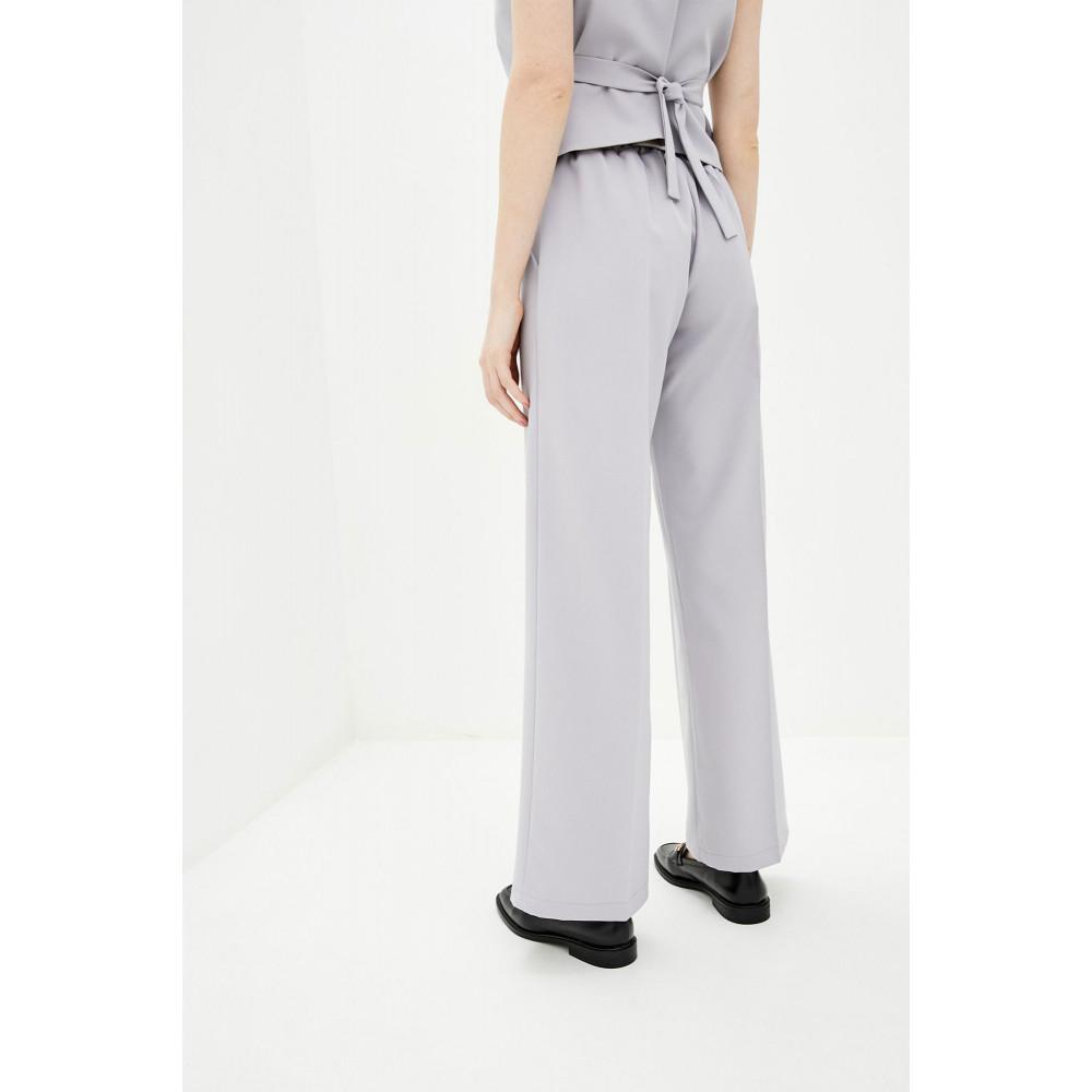 Деловые стильные брюки Ledi фото 2